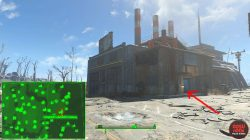 trader rylee location fallout 4