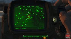 vault 95 location glowing sea