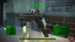 wastelander's friend weapon location fo4