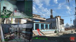 where to find mini nukes fallout 4