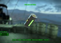 where to find nuclear material fallout 4