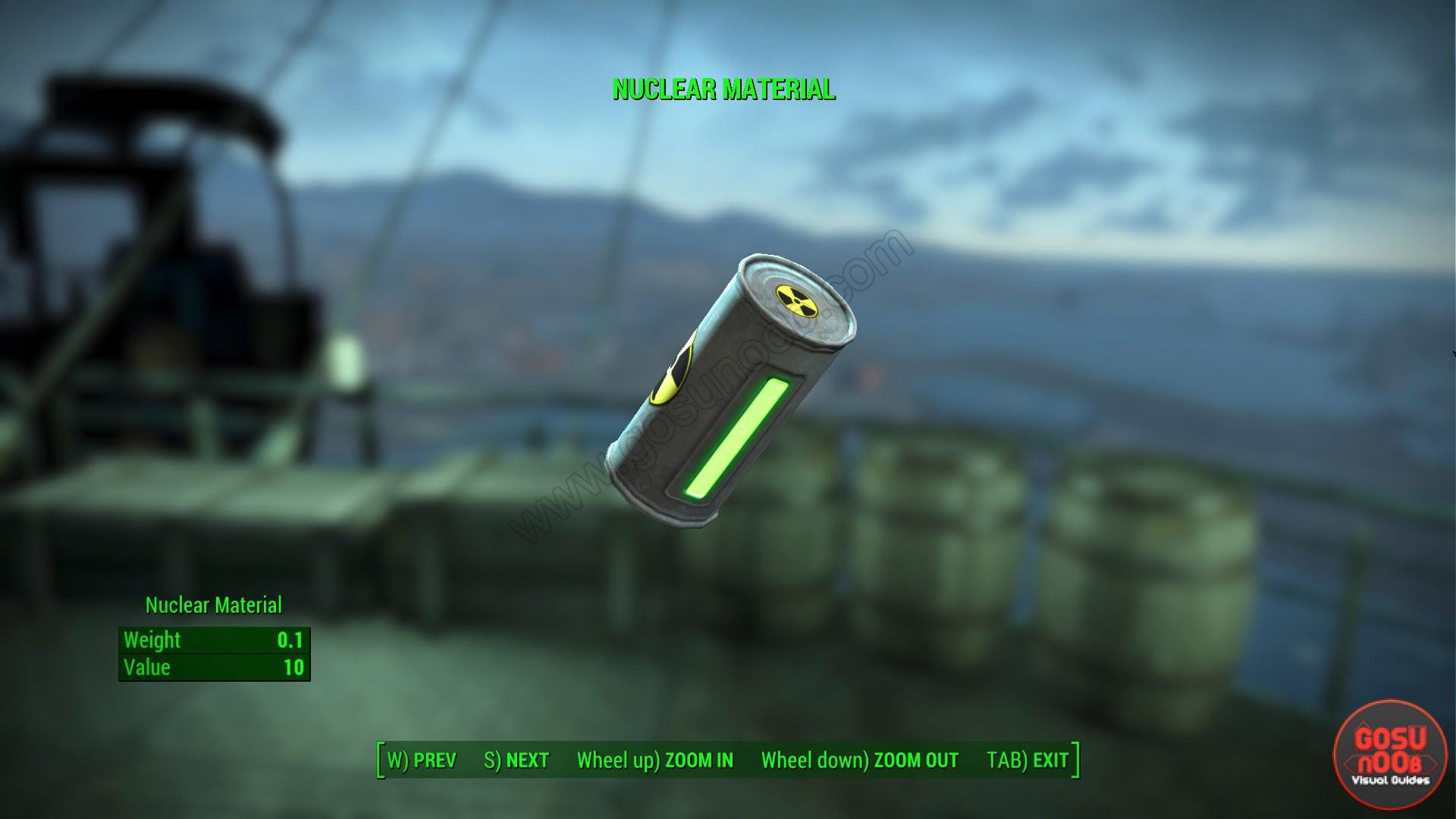 Fallout 4 Light Ps4