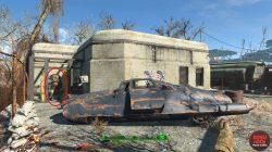 x-01 power armor south boston checkpoint