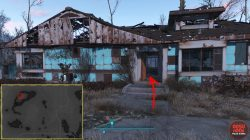 you're special skill book fallout 4