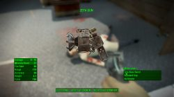 zeta gun fallout 4