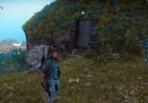all tomb locations just cause 3 insula striate