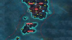 insula fonte rebel shrine locations map