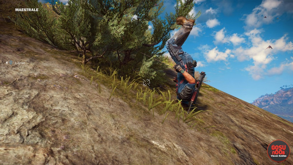 just cause 3 errors problems