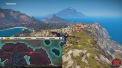 just cause 3 tomb raider trophy guide