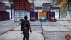 just cause 3 verdeleon location