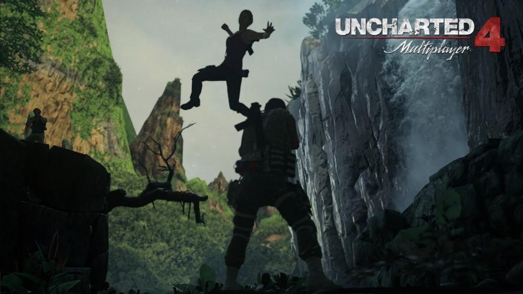 uncharted 4 no open beta