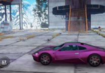 verdeleon 3 sports car