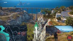 where to find rebel shrine insula fonte jc3