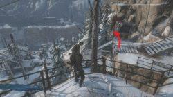Tomb Raider Capture the Flag Challenge Soviet Installation