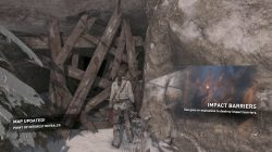 Tomb Raider Into Darkness Challenge Cave