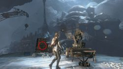 abandoned mines collectible location rottr