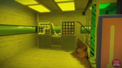 bunker greenhouse puzzle 3 solution the witness