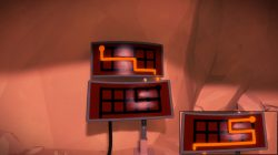 desert ruins elevator room puzzle 2 solution the witness