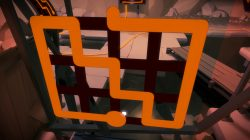 desert ruins elevator room puzzle 3 solution the witness