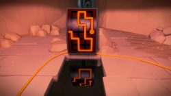 desert ruins elevator room puzzle 4 solution the witness