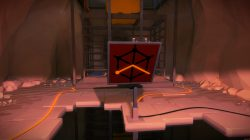 desert ruins elevator room puzzle 5 solution the witness