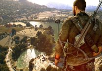 dying light the following gameplay video