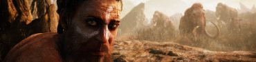 far cry primal king of the stone age trailer