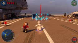 how to get to helicarrier lego avengers