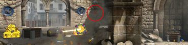 how to unlock thanos lego avengers