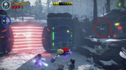 lego avengers how to unlock sentry