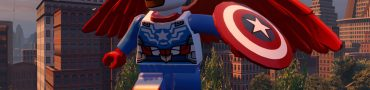 lego marvel avengers 12 minutes gameplay video