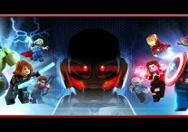 lego marvel's avengers achievements trophies