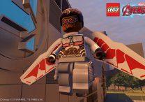 lego marvel's avengers free dlc packs