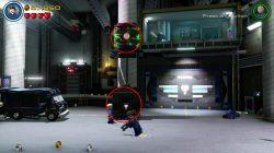 level 2 lego avengers  minikit garage hydra agent
