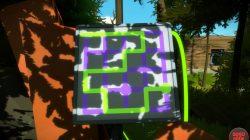 purple puzzle 4