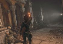 rise of the tomb raider abandoned mines collectibles