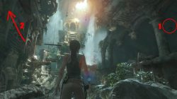 rise of the tomb raider hang em high challenge