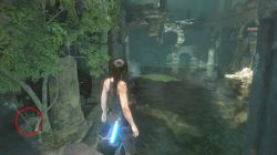 rise of the tomb raider relic location syria