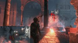 rise of the tomb raider strongbox abandoned mines
