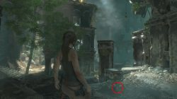 rise of the tomb raider syria ancient coins
