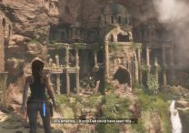 rise of the tomb raider syria phantoms tomb