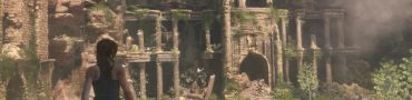rise of the tomb raider syria phantoms tomb