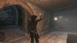 rottr ancient coins abandoned mines