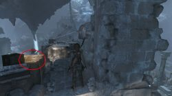 rottr archivist map location abandoned mines