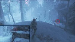 siberian wilderness explorer's satchel rottr