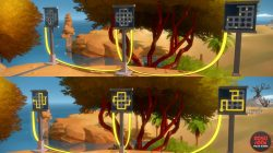 symmetry island final puzzle solution part 1 the witness