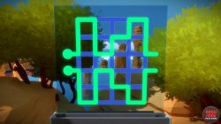 symmetry perceptual puzzle 2 solution the witness