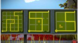 tetris puzzles tutorial area
