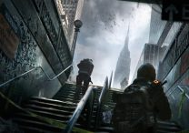 the division agent origins video