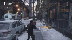 the division comparison low 1